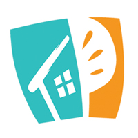 Logo social home key portugal