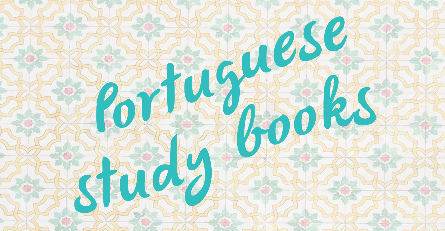 Books to Learn Portuguese