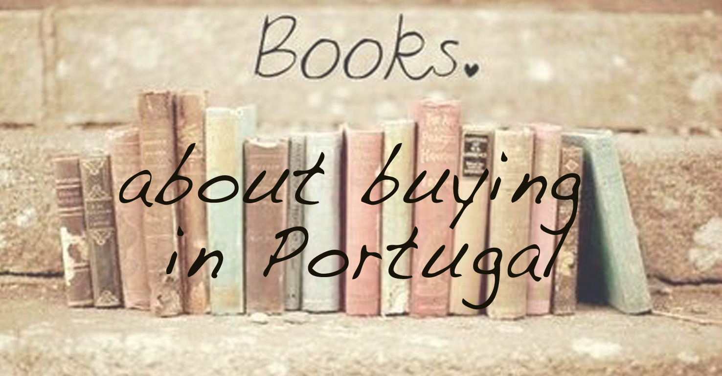 Books About Buying in Portugal